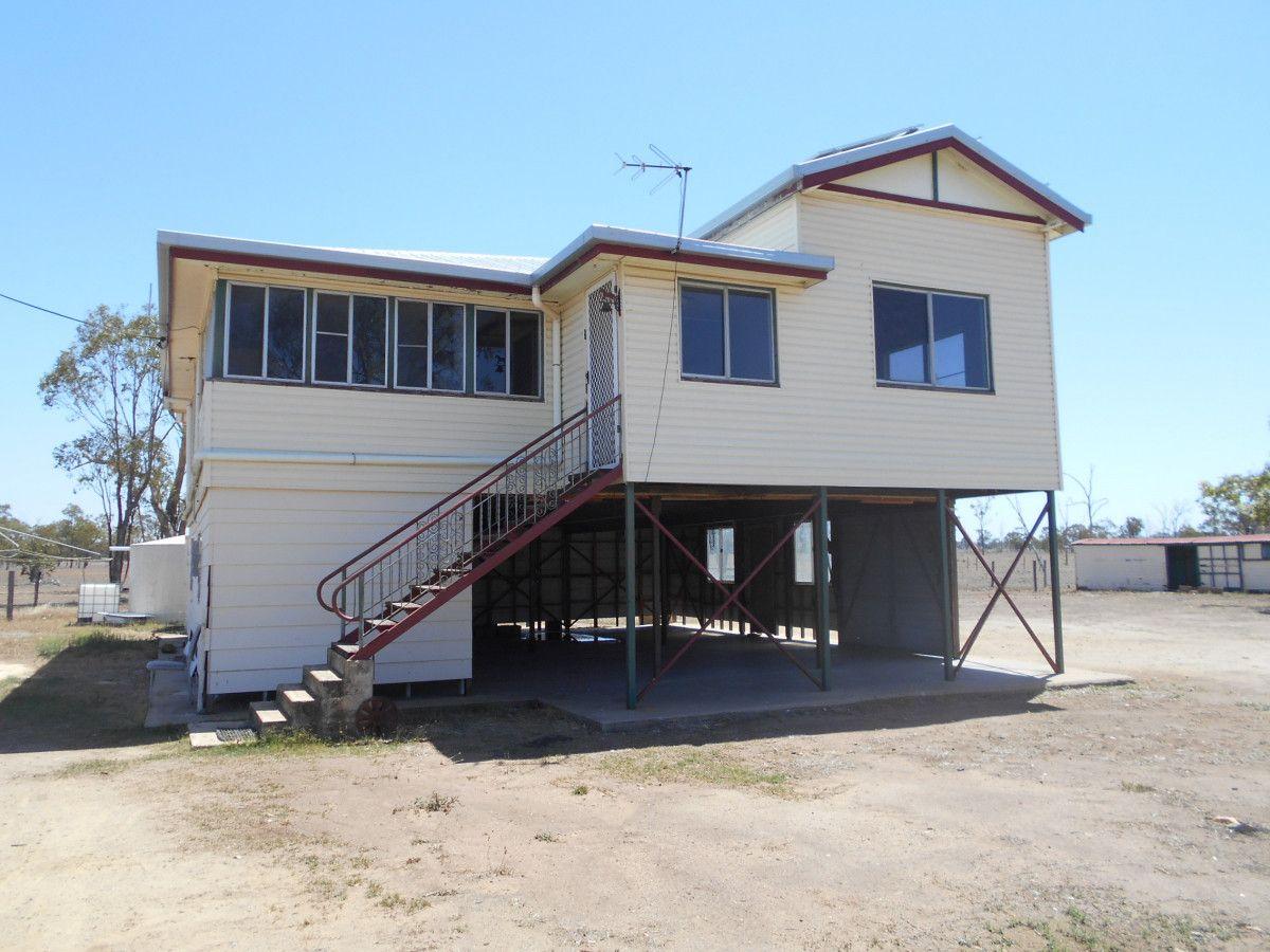 455 Alton Downs Nine Mile Road, Alton Downs QLD 4702, Image 0