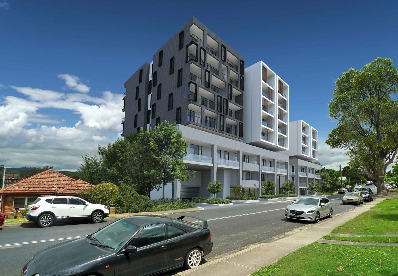34-44 Hills Street, North Gosford NSW 2250, Image 2