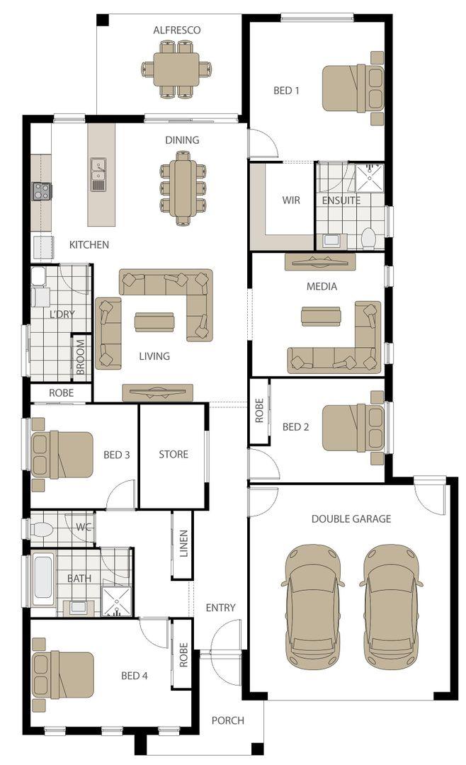 Lot 104 Ivory Estate, Warnervale NSW 2259, Image 1