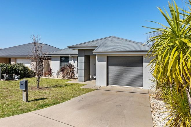 Picture of 17/124 Mima Street, GLENFIELD PARK NSW 2650