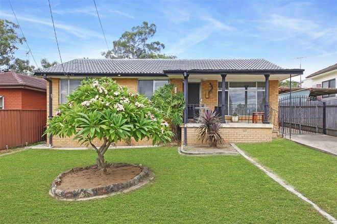 Picture of 25 Tallawong Avenue, BLACKTOWN NSW 2148