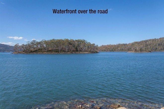 Picture of Ra Narrows Road, STRATHBLANE TAS 7109