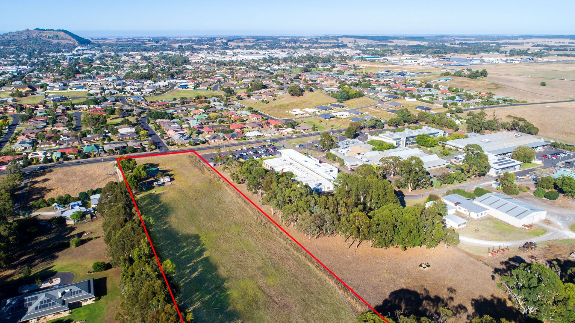 160-168 Wireless West Road, Suttontown SA 5291, Image 0