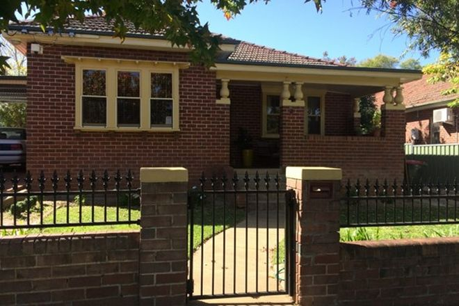 Picture of 2 Levien Ave, TAMWORTH NSW 2340