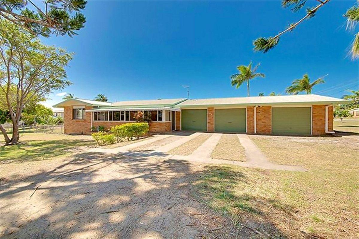 33 Pacific Street, Emu Park QLD 4710, Image 0