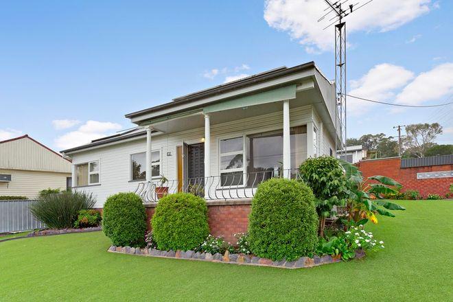 Picture of 102 Waratah Avenue, CHARLESTOWN NSW 2290