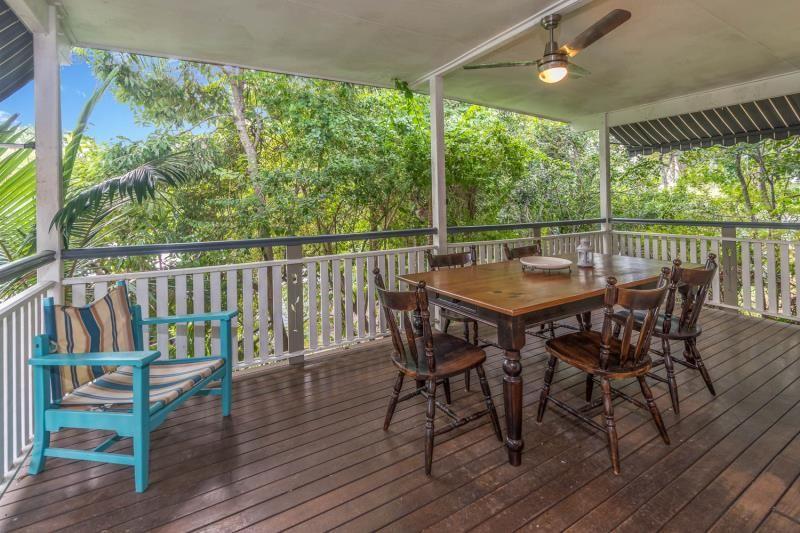 4/81 Oleander Drive, Ashgrove QLD 4060, Image 1
