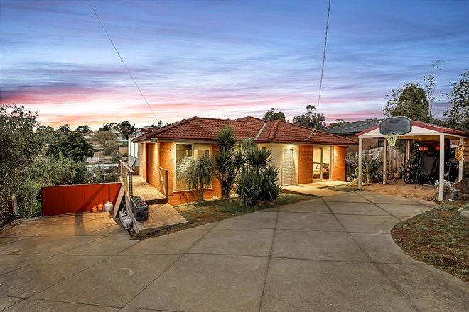 Picture of 18 Hill Street, WHITTLESEA VIC 3757