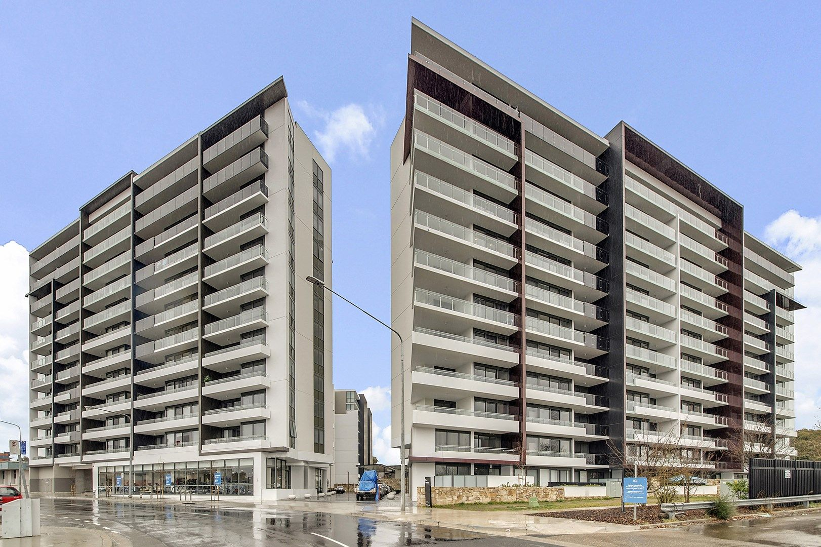 91/7 Irving Street, Phillip ACT 2606, Image 0