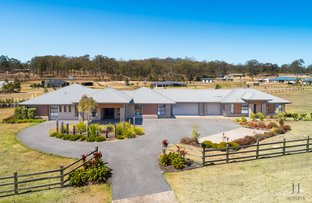 Picture of 2-14 Alluring Court, Jimboomba QLD 4280