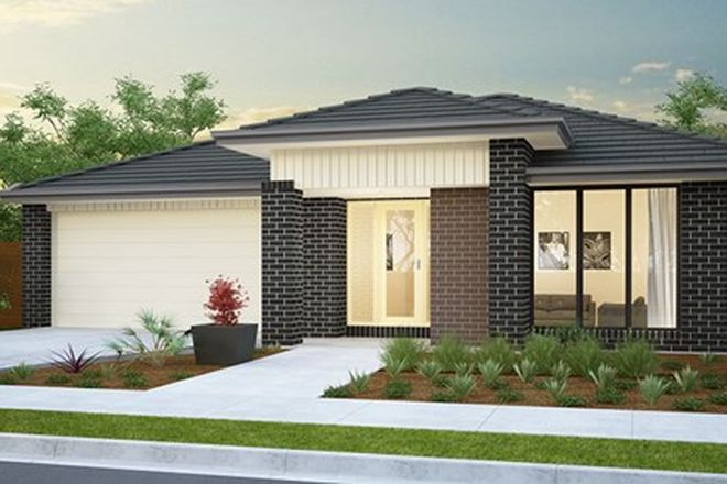 Picture of 809 Evandale Drive, TRUGANINA VIC 3029