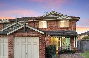 Picture of 6/2 Blend Place, Woodcroft NSW 2767