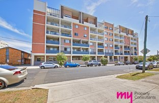17/3-9 Warby Street, Campbelltown NSW 2560