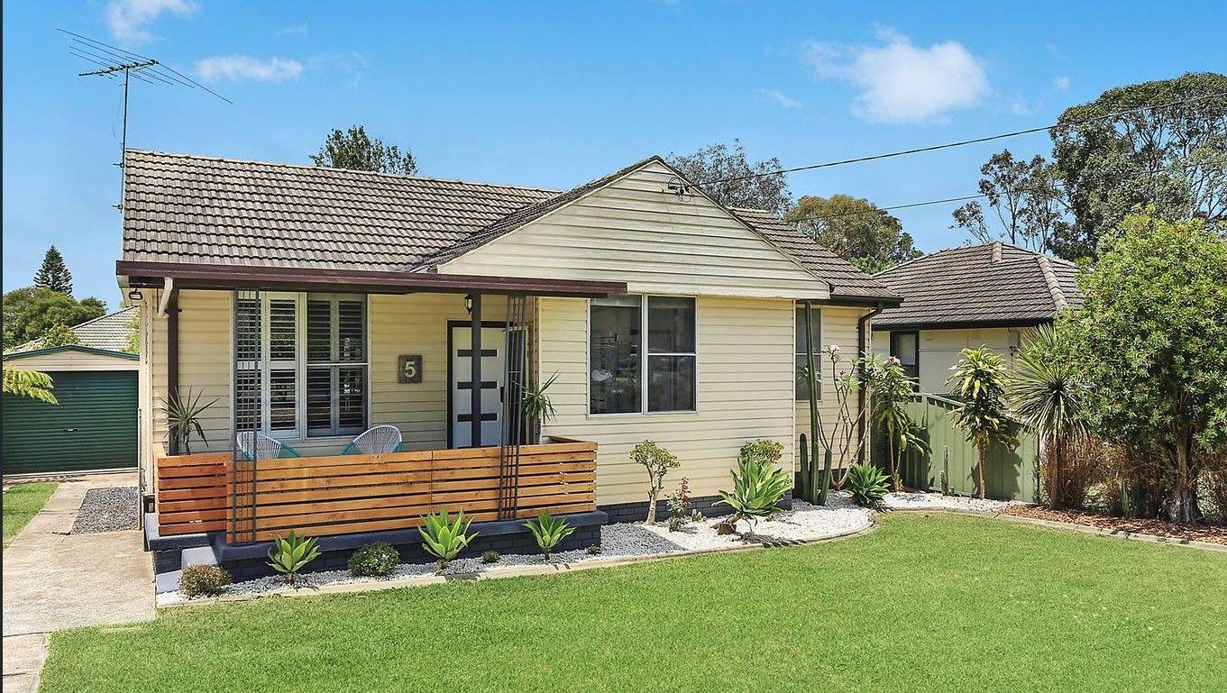 5 Faye Street, Seven Hills NSW 2147, Image 0