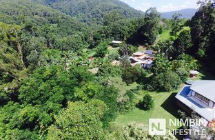 Picture of 449A Gungas Road, Nimbin NSW 2480