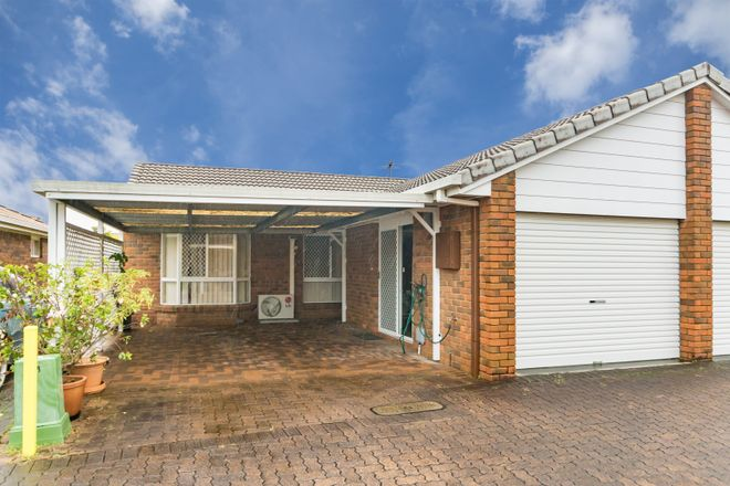 Picture of 24 Scardamaglia Court, BRENDALE QLD 4500