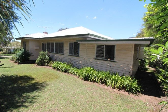 Picture of 2 Andrews Road, CROWS NEST QLD 4355