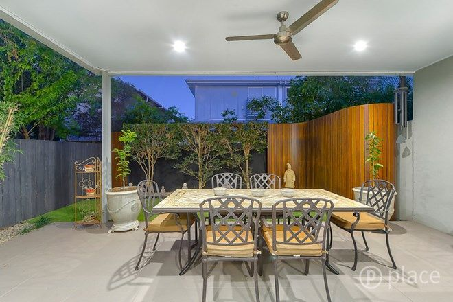 Picture of 2/431 Hawthorne Road, BULIMBA QLD 4171