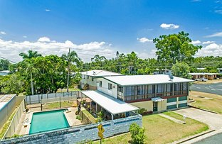 Picture of 403 Perrier Avenue, Frenchville QLD 4701
