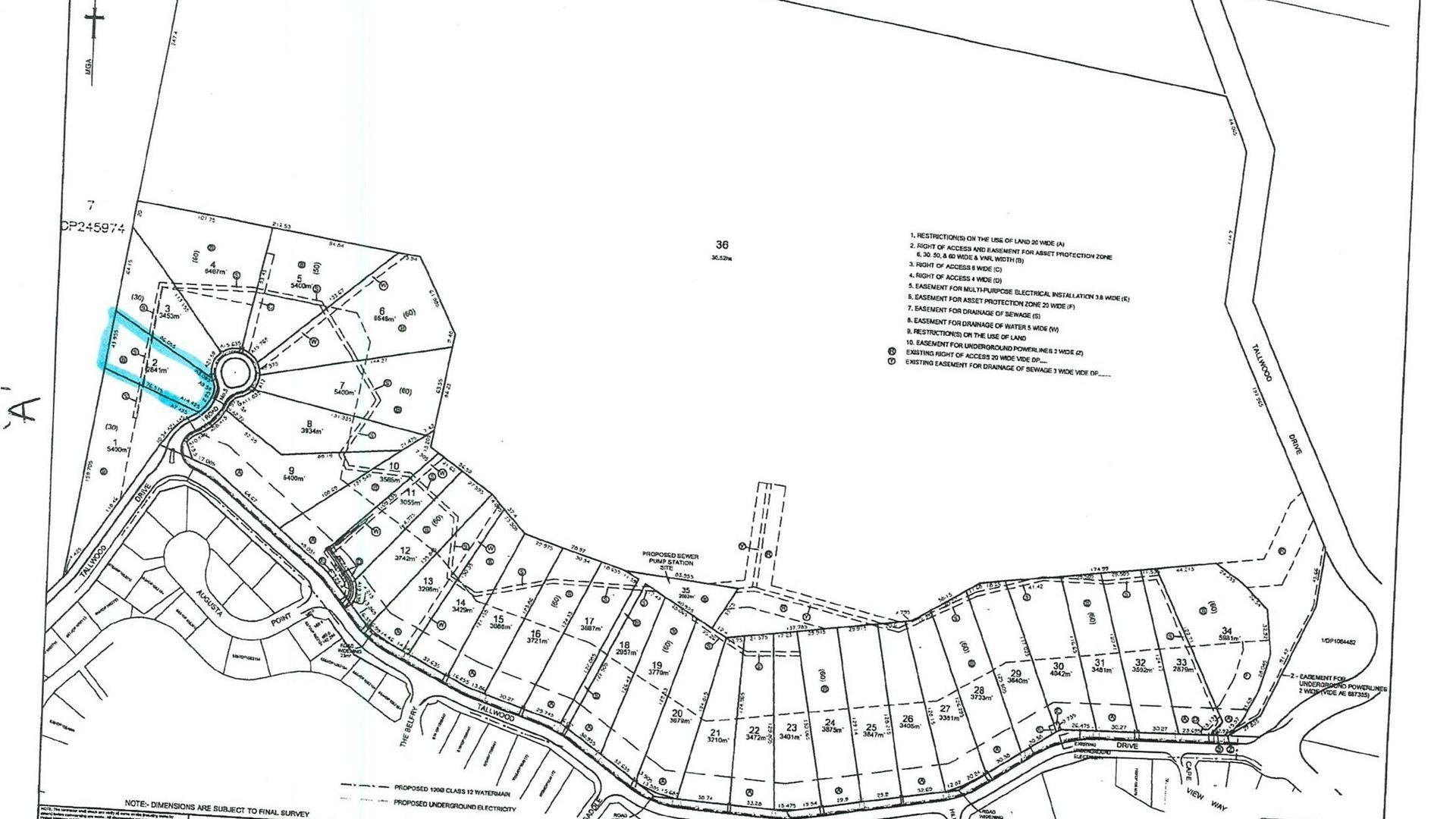2/131 Tallwood Drive, Tallwoods Village NSW 2430, Image 2