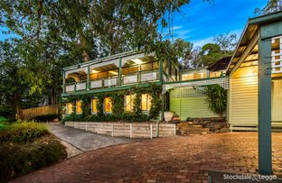 Picture of 31 Warrabel Road, Ferntree Gully VIC 3156