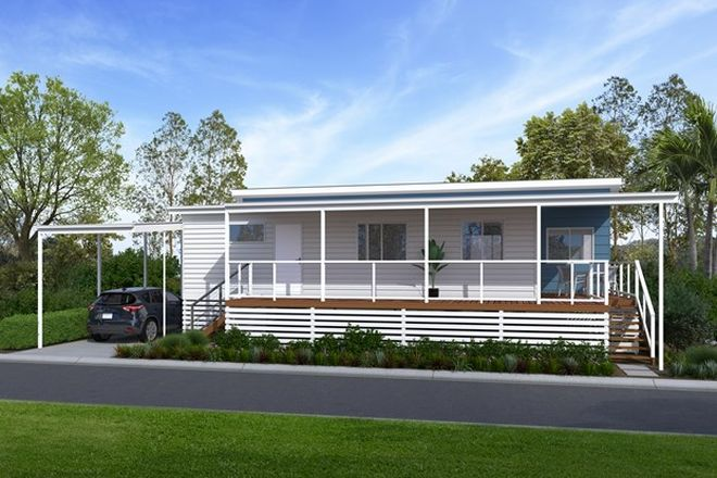 Picture of Lot 18/55 Sunpatch Parade, TOMAKIN NSW 2537