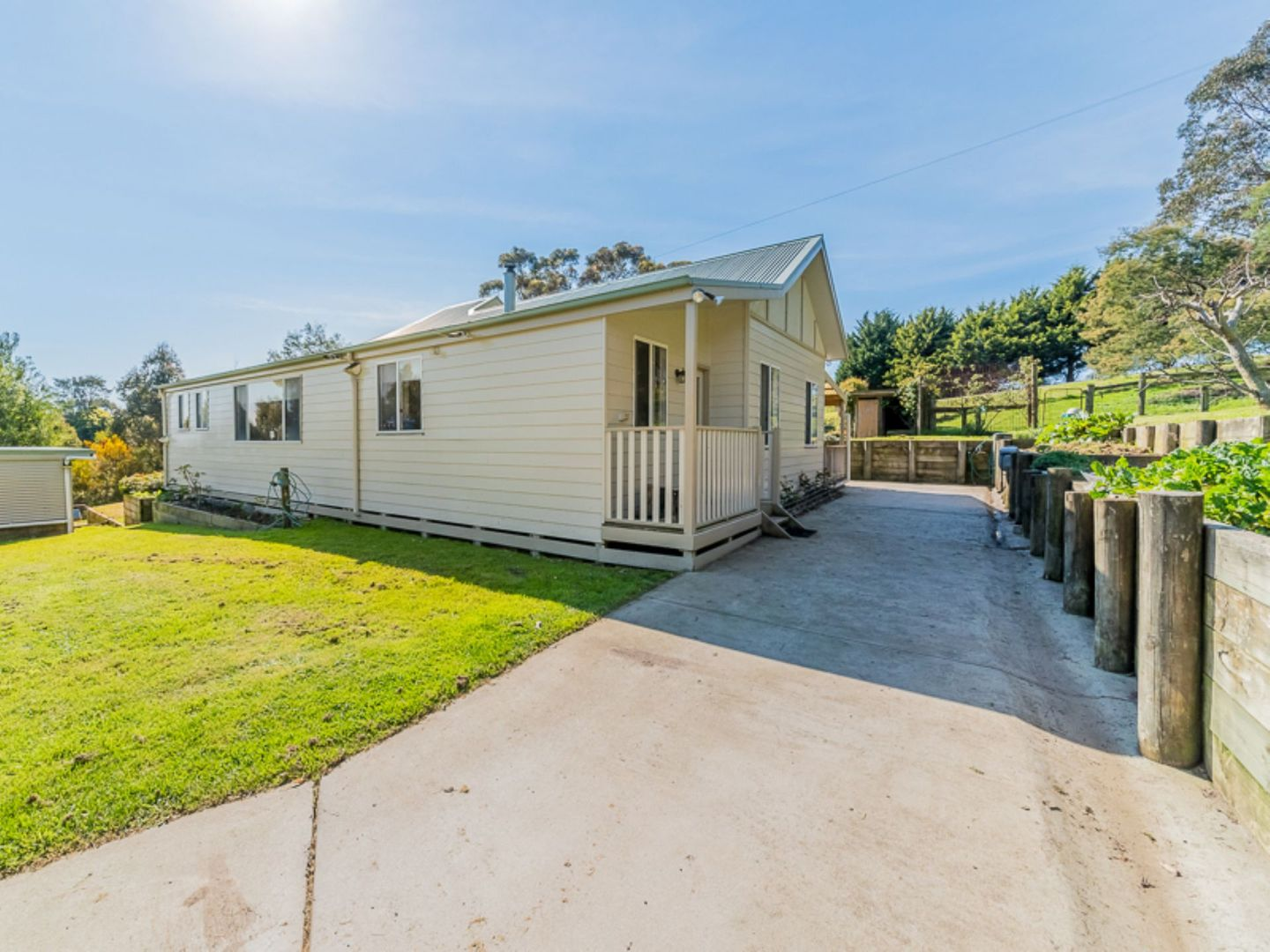 Lot 1 Korumburra Warragul Road, Strzelecki VIC 3950, Image 2
