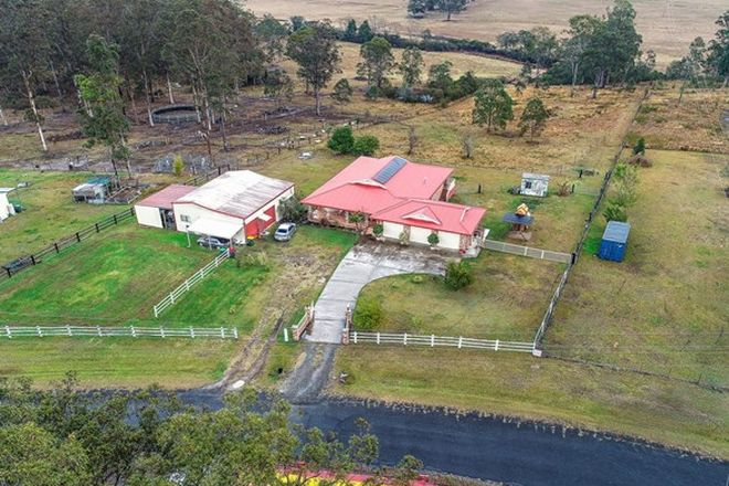 Picture of 63 Lika Drive, SOUTH KEMPSEY NSW 2440