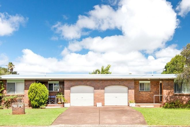 Picture of 18 Zimmerle Street, HARRISTOWN QLD 4350