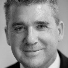 Richard Sullivan, Sales representative