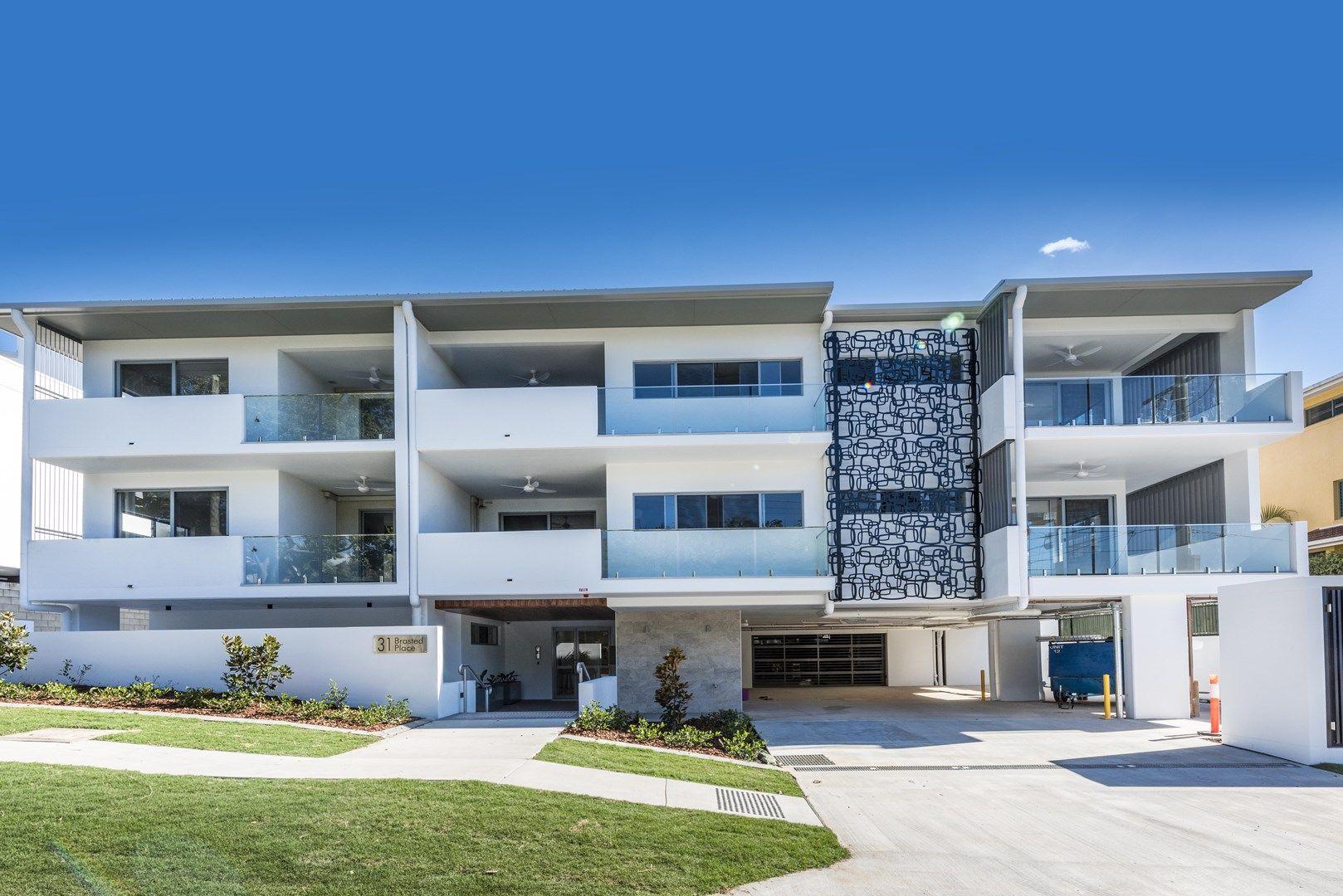 6/31 Brasted Street, Taringa QLD 4068, Image 1