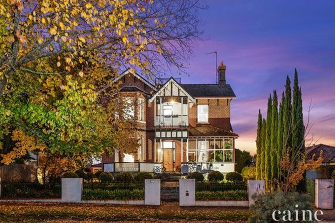 Picture of 24 Webster Street, BALLARAT CENTRAL VIC 3350