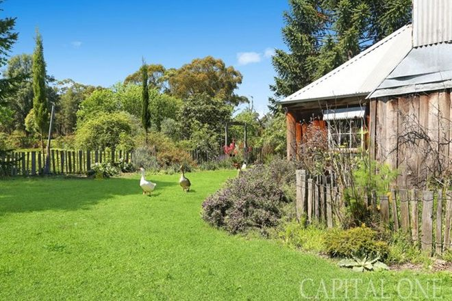 Picture of 142 & 186 A Bell Road, MANGROVE MOUNTAIN NSW 2250