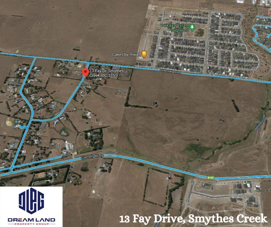 13 Fay Drive, Smythes Creek VIC 3351, Image 1