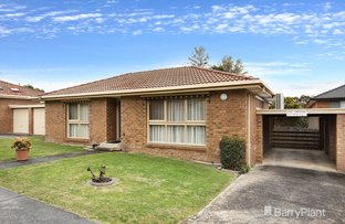 Picture of 2/3 Braeside Avenue, Ringwood East VIC 3135