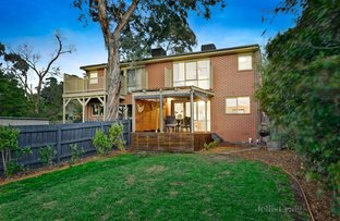 Picture of 3/29 Baldwin Avenue, Montmorency VIC 3094