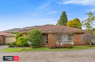 Picture of 6/333 George Street, Doncaster VIC 3108