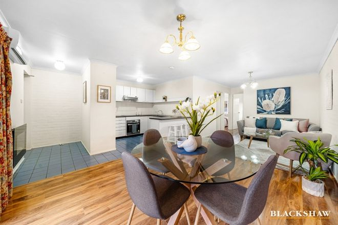 Picture of 44/22 Archibald Street, LYNEHAM ACT 2602