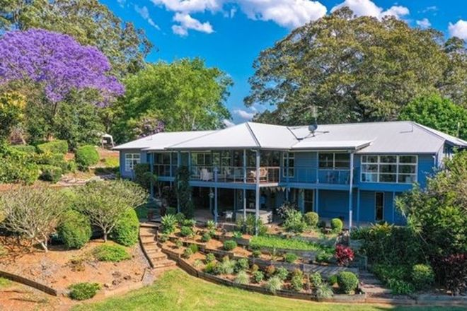 Picture of 1074 Landsborough Maleny Road, MALENY QLD 4552