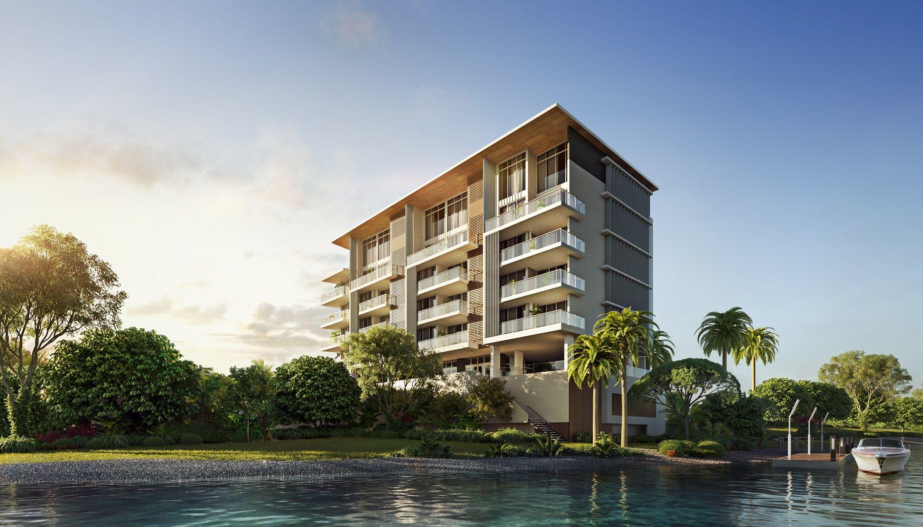 203/19 Cannes Avenue, Surfers Paradise QLD 4217, Image 2