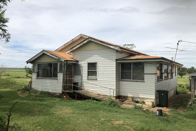 Picture of 951 Dalrymple Creek Road, TALGAI QLD 4362