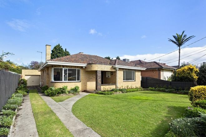 Picture of 552 South Road, MOORABBIN VIC 3189