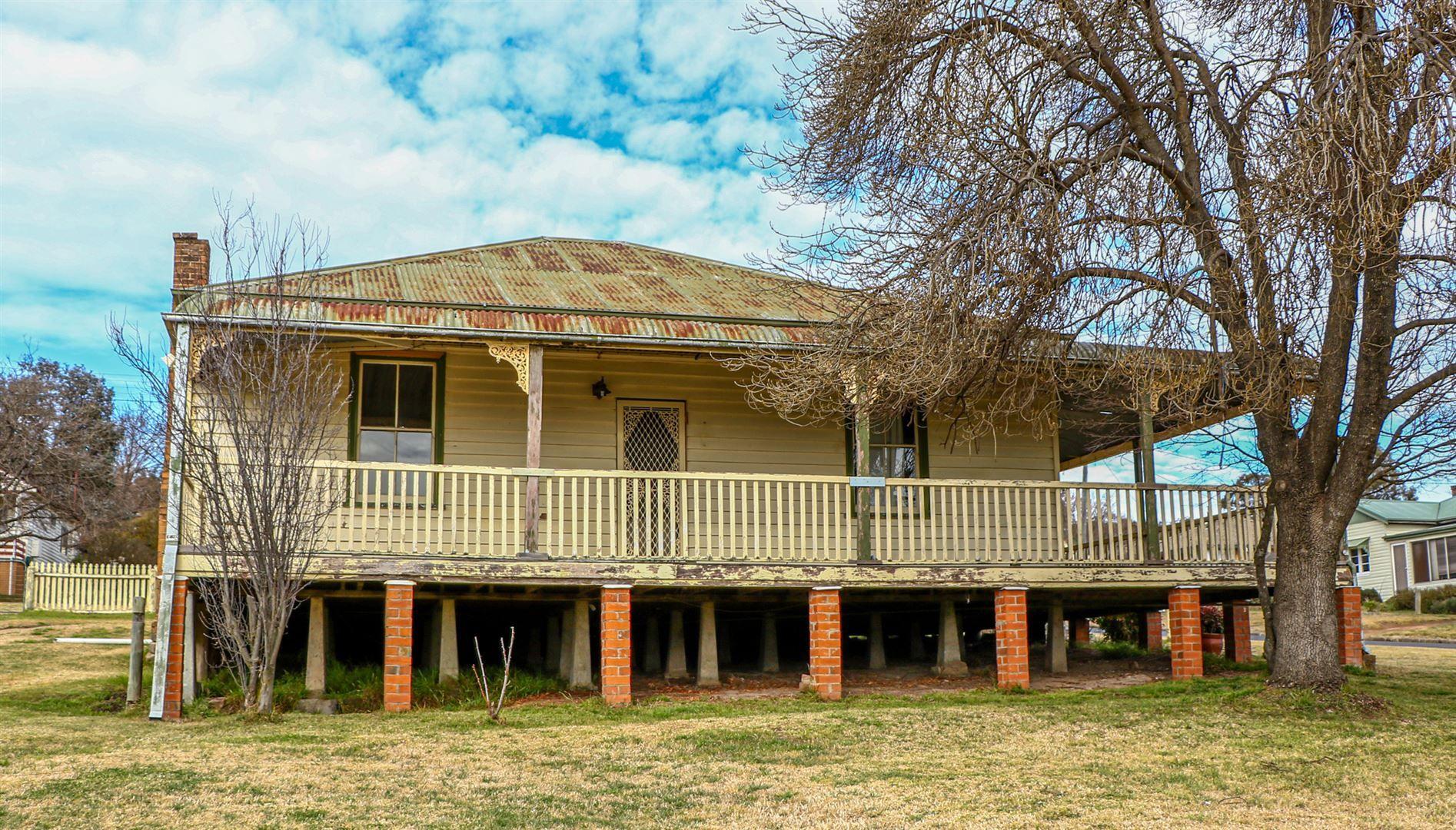 Walcha NSW 2354, Image 0