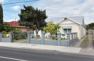 Picture of 1&2/723 Barkly Street, West Footscray VIC 3012