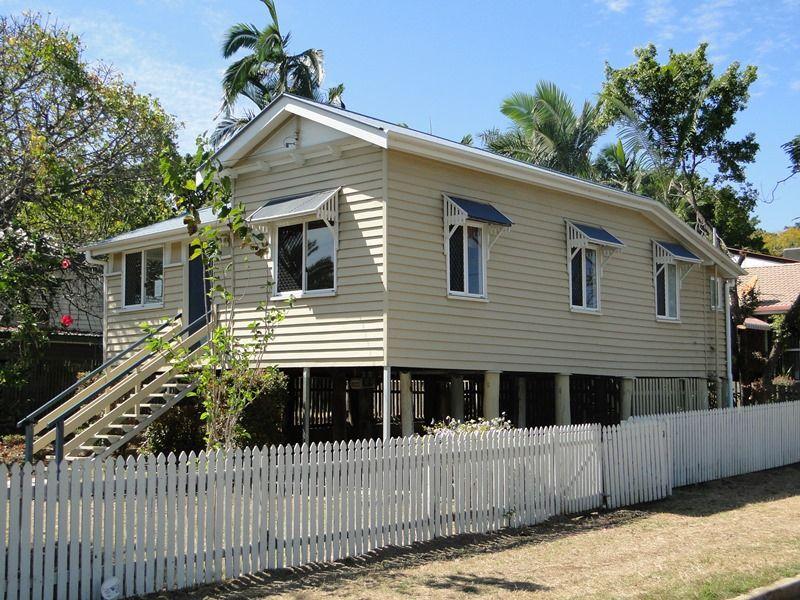 17 Fowler Street, West Gladstone QLD 4680, Image 0