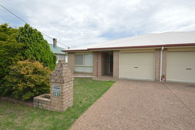 Picture of 1/141 Grafton Street, WARWICK QLD 4370