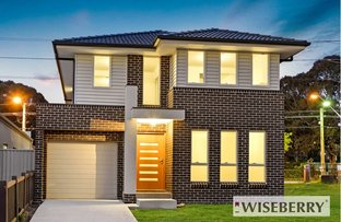 Picture of 45 Barinya Street, Villawood NSW 2163