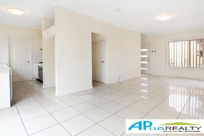 Picture of 3/36-40 Jersey Road, SOUTH WENTWORTHVILLE NSW 2145