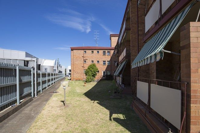 Picture of 21/163 Hume Street, TOOWOOMBA CITY QLD 4350