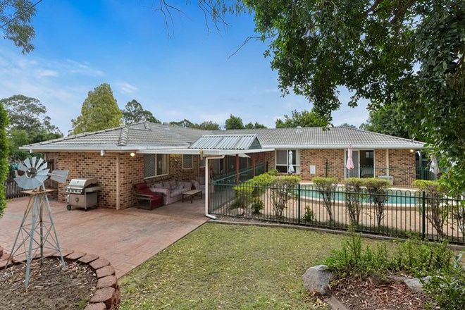 Picture of 7 Manet Crescent, FOREST LAKE QLD 4078